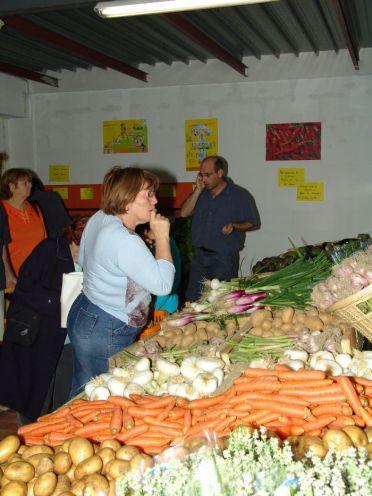 ouverture du magasin Solid'Arles