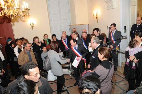 ceremonie de naturalisation sous préfecture