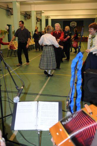 danses folkloriques pm association