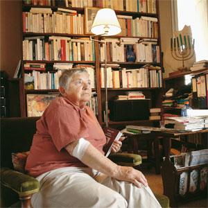 Colette Laffineur