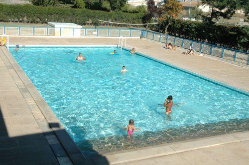 Arles info ouverture de la piscine d t aujourd hui for Piscine gex horaires ouverture