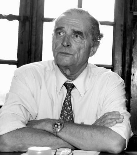 Gerard Jouve
