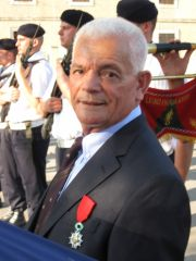 ceremonie harkis mas thibert  RAFAI legion d 'honneur