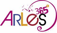 Arles info un nouveau logo pour l office de tourisme - Office de tourisme de arles ...