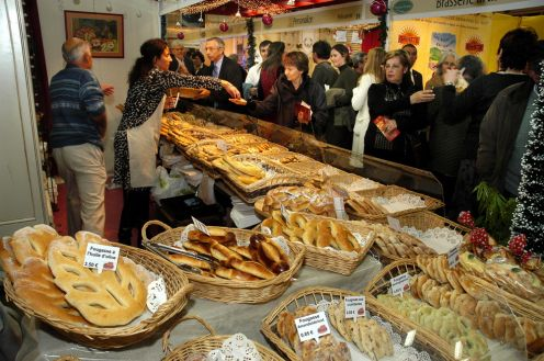 Arles info ouverture de provence prestige le 25 novembre - Vivre a salon de provence ...