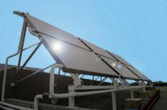 capteur solaire eau chaude fournier