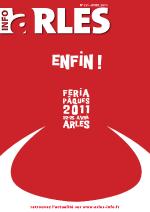 Avril 2011 : Enfin ! Feria de Pâques 2011
