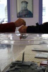 election municipale ambiance