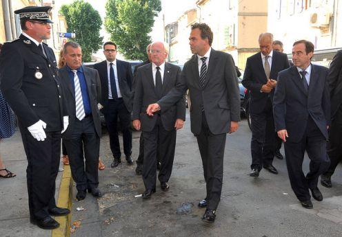 "Drame de l'Žcole Beno""t-Franck"