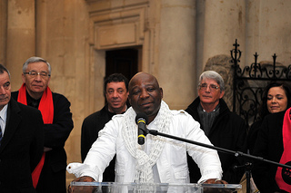 Barthelemy Togo