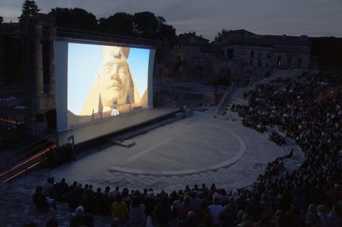 Projection des films de la promotion 2013 de Supinfocom