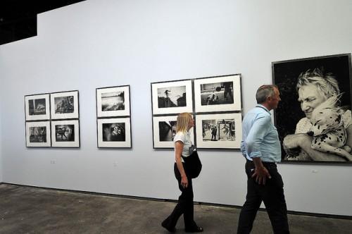 Rencontres de la Photo d'Arles 2013