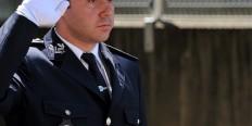 Nouveau Commissaire d'Arles Cyril Pizoird