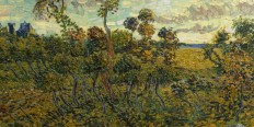 Vincent van Gogh (1853-1890) Private collection