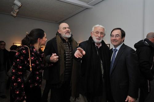 inauguration revoir Réattu