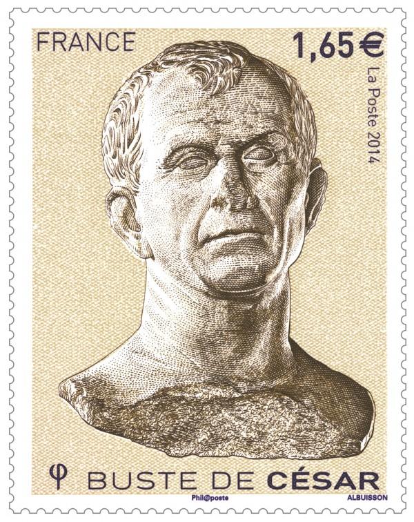 03 RF TP Buste de César
