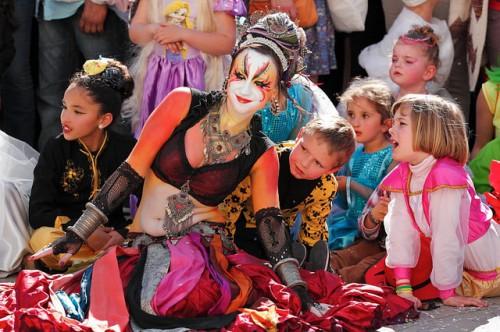 Drôle de carnaval 2014