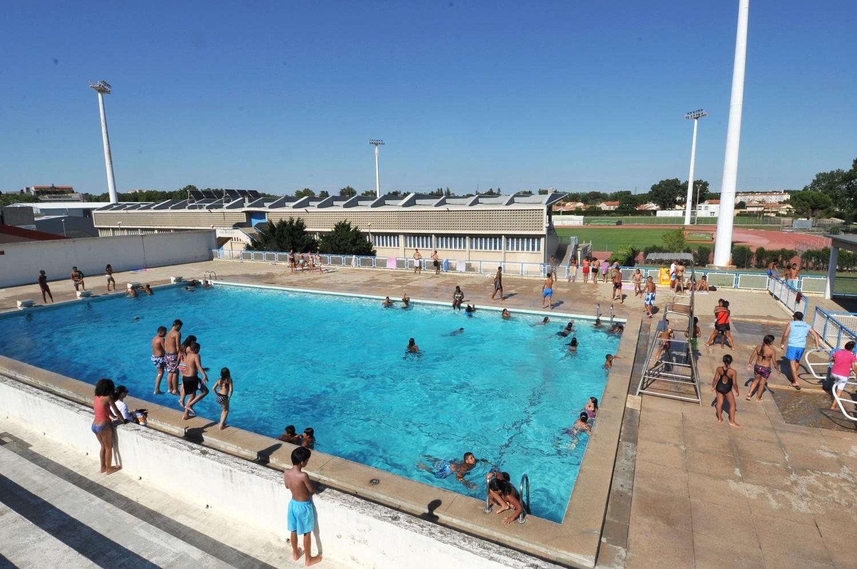Arles info les piscines en mode t for Salon de la piscine 2017