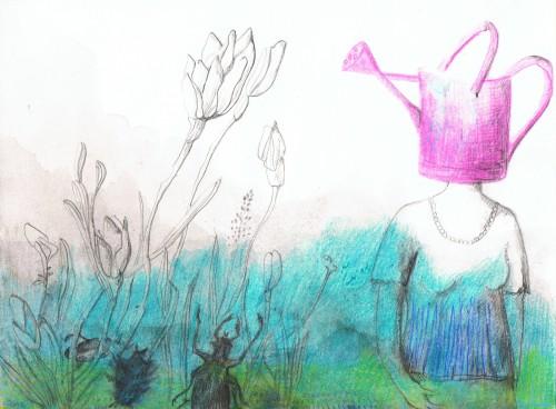 Etonnants créateurs visuel Estelle Lacombe