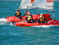 stage-voile