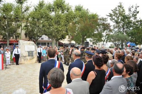 libération Arles