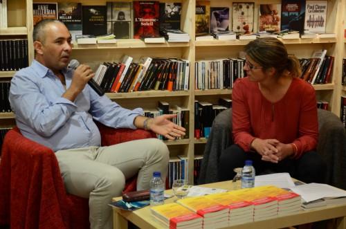 Kamel Daoud (Personnalisé)