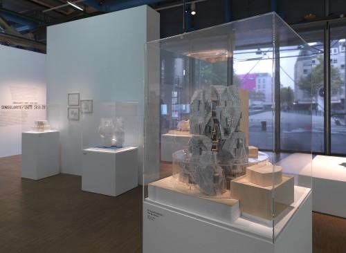 The Luma Foundation Arles France photo Philippe Migeat Centre Pompidou - Copie