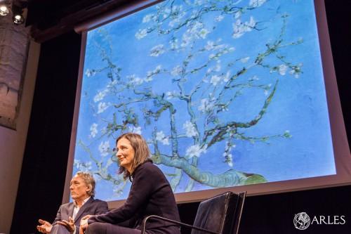 Symposium Van Gogh/Duchamp organisé par la Fondation Van Gogh