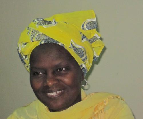 Fatimata Mbaye 2