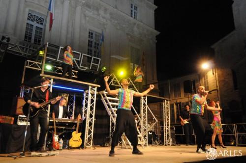 concert show Lorca