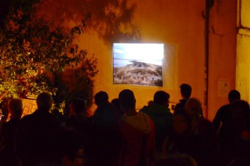 Nuit de la Roquette édition 2014. photo D. Bounias.