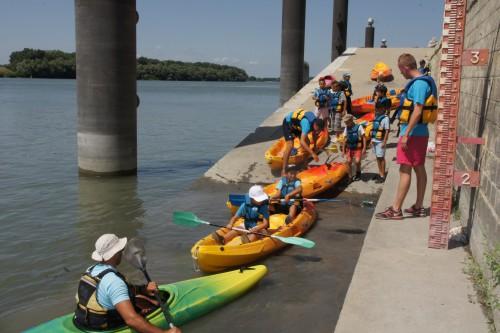 raid 2013 canoe kayack