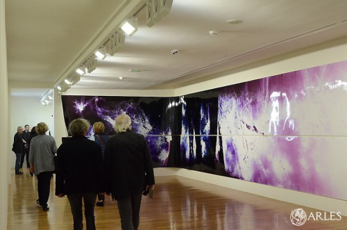 exposition raphael hefti fondation van gogh