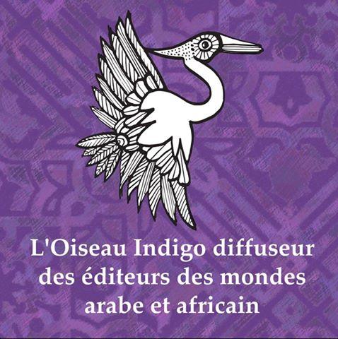 Gd Oiseau violet