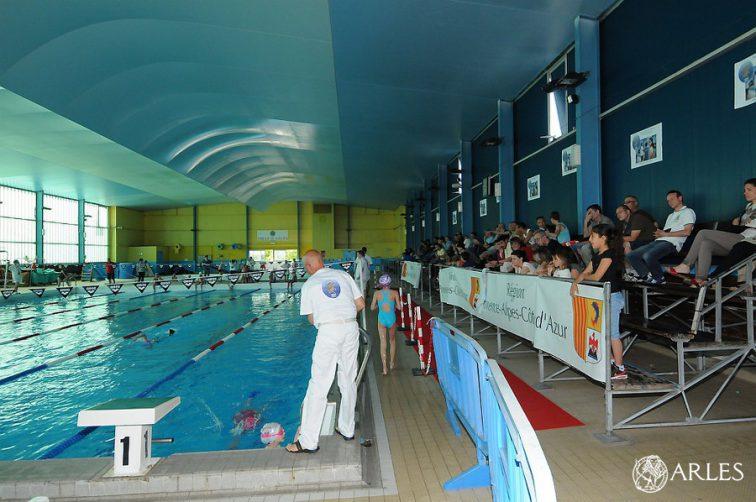 Arles info des piscines ouvertes tout l t - Horaire piscine marcq en baroeul ...