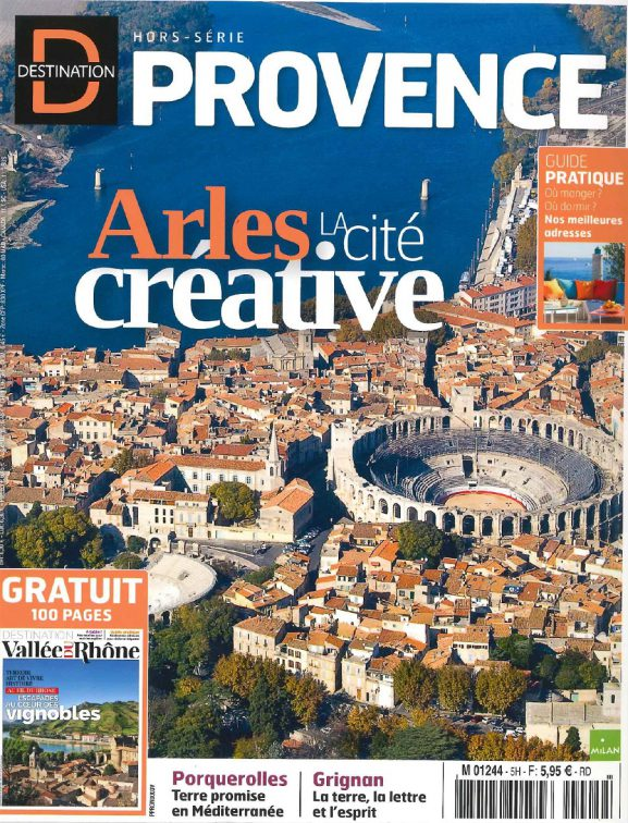 Destination Provence - Copie