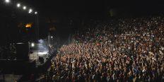 concert de Louise attaque escales du cargo 2016