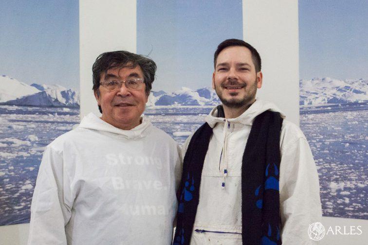 site de rencontre inuit