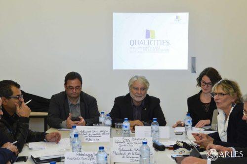 Arles info gestion du patrimoine arles reconnue pour son expertise - Office de tourisme de arles ...