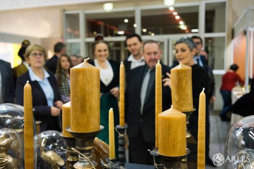 Arles info provence prestige a ouvert ses portes - Chambre de commerce salon de provence ...