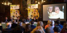 conférence de presse de la 50ème édition des Rencontres de la photo