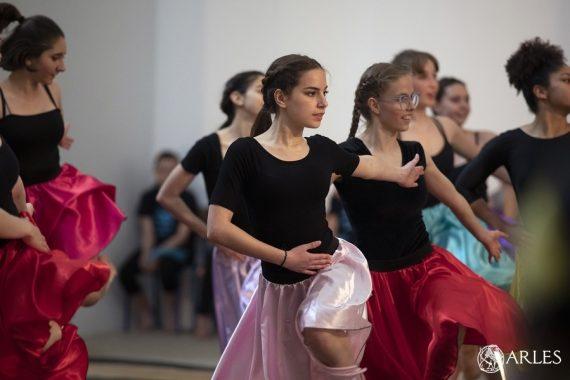 Festival Temps Danse à la chapelle Sainte-Anne