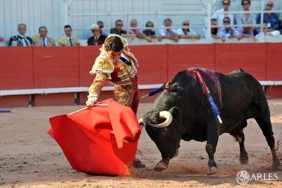 Les cartels de la Feria du Riz sont désormais bouclés. Les arènes d'Arles avaient réservé une place pour la corrida du dimanche 8 septembre pour le matador le plus méritant du début de saison.