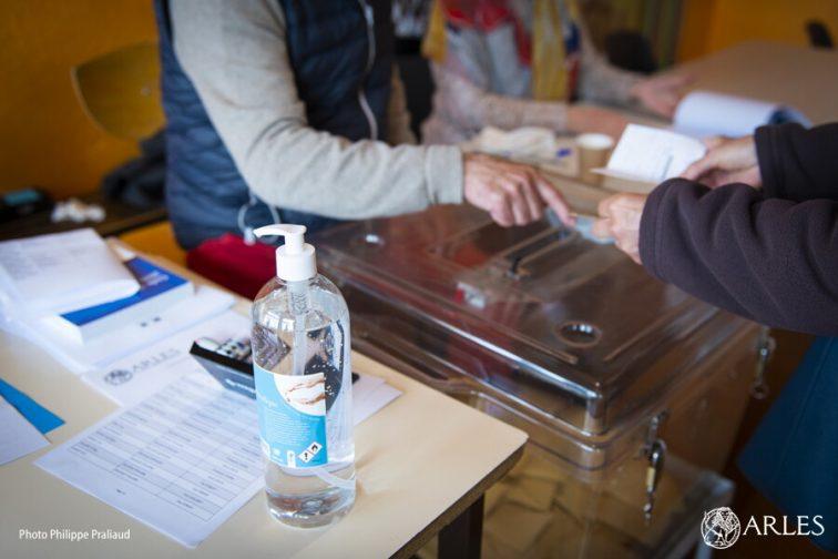 Tous les résultats en Alsace — Municipales