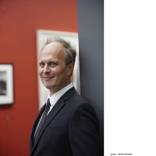"""Christoph Wiesner: """"La continuité est indispensable aux Rencontres d'Arles"""" - Polka Magazine"""